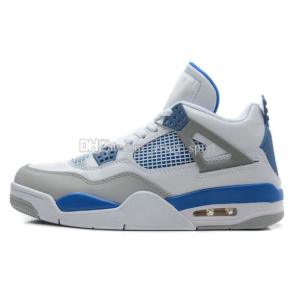 #14 Military Blue