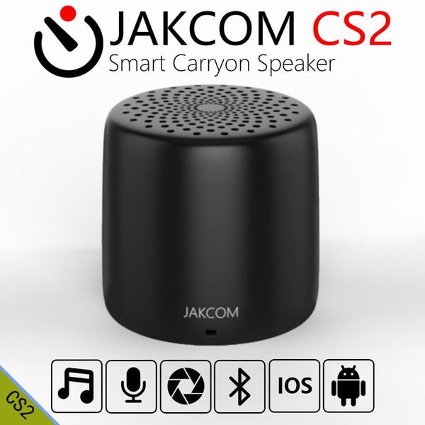 JAKCOM CS2 Smart Carryon Speaker Hot Sale in Portable Speakers like spiderman wifi watch phone mobiles