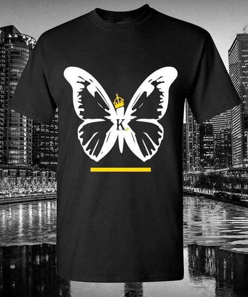 Kendrick Lamar To Pimp a Butterfly Man Woman T-Shirt