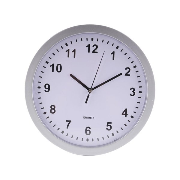 Multifunctional Digital Wall Clock Hidden Secret Safe Money Stash Jewellery Stuff Storage Container Box Specialty Clocks