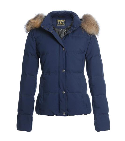 pretty nice 13a5e 6685c Großhandel DHL Fashion Woolrich Damen Arctic Anorak Daunenjacke Damen  Winter Gänsedaunen 90% Outdoor Thick Parkas Coat Warme Outwear Jacken Für  Damen ...