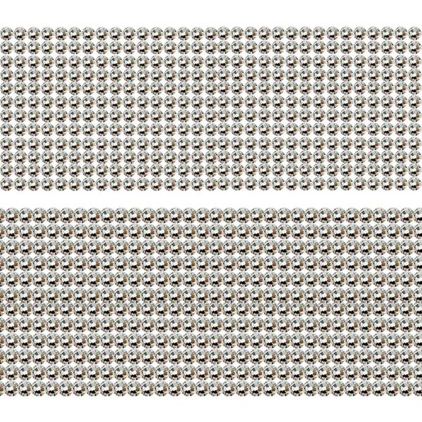 20000 Teile / beutel 2 MM 1,5 MM Nagel Glitter Strass DIY 3D Design Nail art Strass Dekoration Nägel Aufkleber Maniküre rad