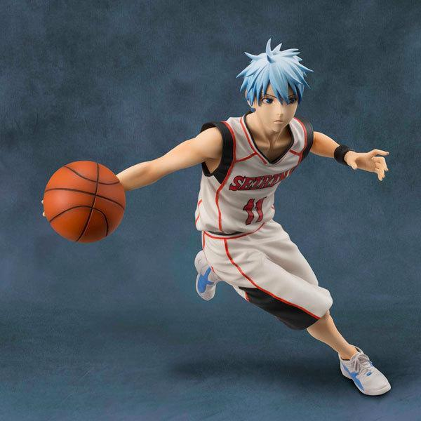18cm Kurokos Basketball Kuroko Tetsuya Action Figure PVC Neue Kollektion figuren spielzeug brinquedos Sammlung LH000054376P
