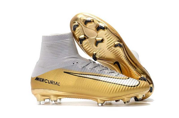 1.Gold CR7 FG