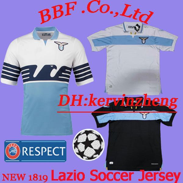 Camiseta Lazio LUIS ALBERTO