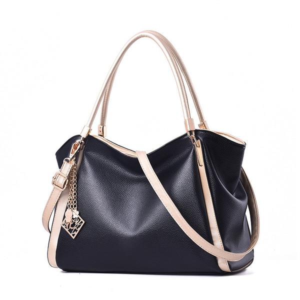 Nagelneue Umhängetaschen Leder Luxus Handtaschen Geldbörsen Hohe Qualität Für Frauen Tasche Designer Totes Messenger Bags Cross Body 9008