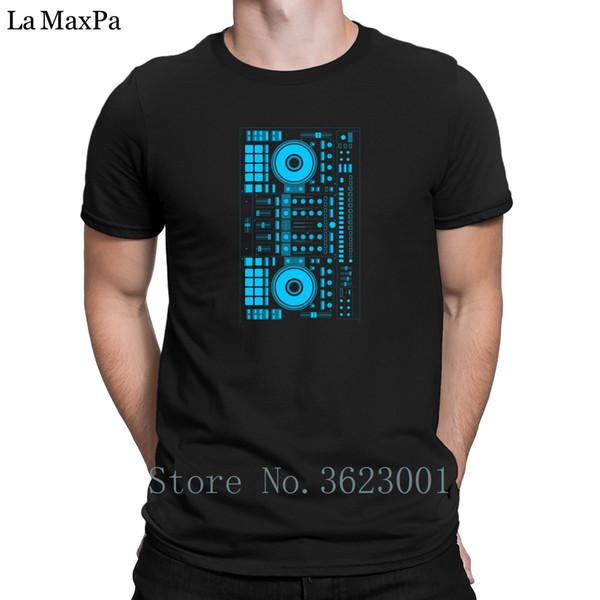 Creature Cheap Sale T Shirt Dj Blue Tee Shirt Man Euro Size S-3xl Streetwear T-Shirt For Men Formal Tee Shirt Stylish Breathable