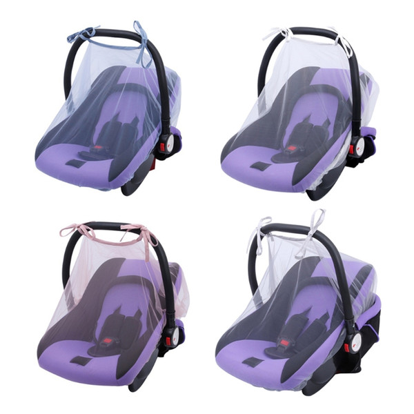 Amazing 2019 Baby Carriers Car Seats Cover Infant Mosquito Net Bug Insect Protector Netting Baby Pram Cover From Sophine14 26 21 Dhgate Com Ocoug Best Dining Table And Chair Ideas Images Ocougorg