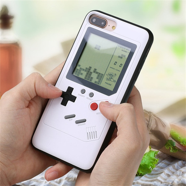 coque iphone 6 tetris