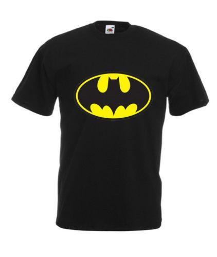 Atman T Shirt Top Tee Super Herói Superhero Classic Comic Gift Crianças Crianças Mens 2018 da marca de moda 100% algodão tops atacado tee