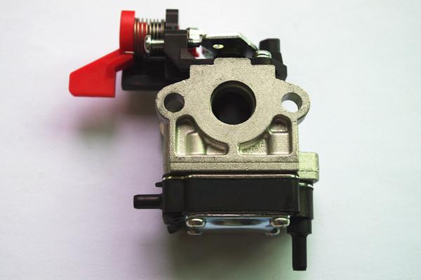 Genuine Walbro Carburetor for Hyundai X2360D X2375D X2375SR HedgeTrimmer mower Brush cutter