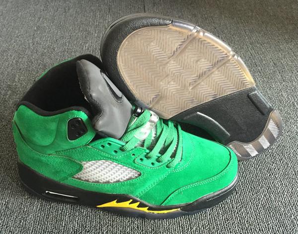 Patos verdes