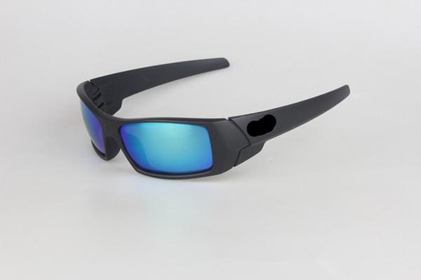 Kalite TR90O gascan polarize ayna lens ile sportif gözlük dışında güneş gözlüğü rahat güvenlik sürüş gözlük balıkçılık gözlük