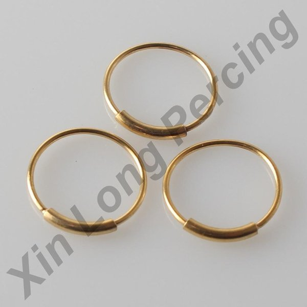 Metal color:Light Yellow Gold Color