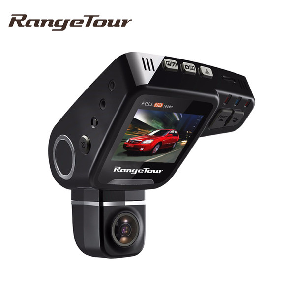 Faixa de passeio C10s Mini DVR Carro Dashboard Camera Gravador de Vídeo Dashcam WDR Full HD 1080 P 2