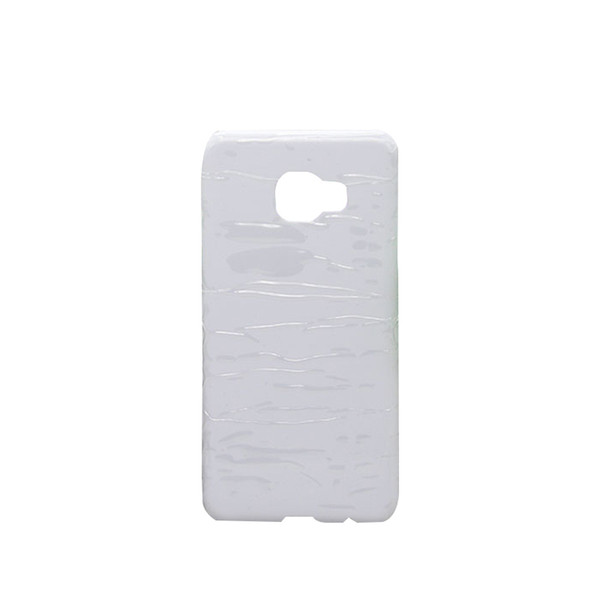 PC Plastic Hard Blank DIY 3D Sublimation Case Cover for Samsung C9 Pro Mobile Phone Case Shell for Samsung Z3