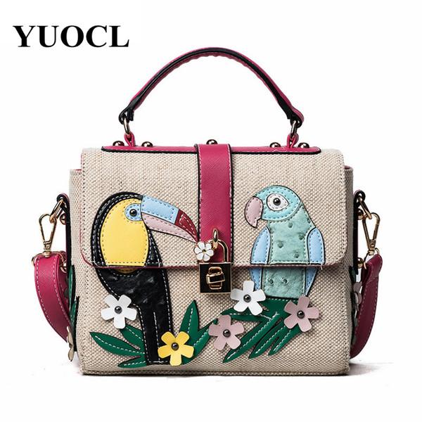 2018 Crossbody Bag Para As Mulheres Tote Bag Bolsas De Luxo Das Mulheres Designer de Senhoras Bolsa de Ombro Famosa Marca Sac Principal