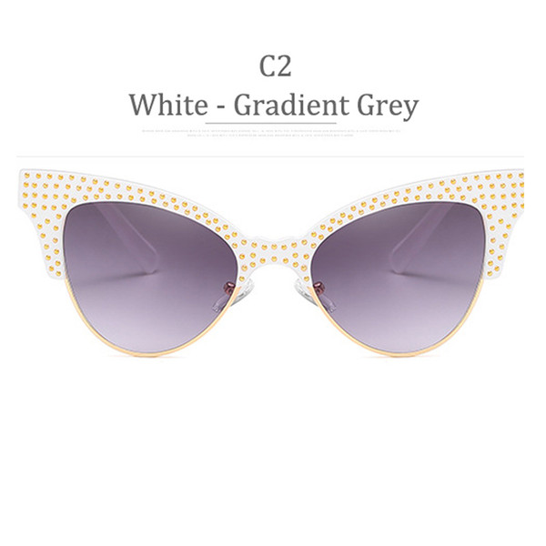C2 Bianco Gradiente Grigio