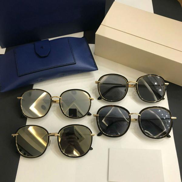 Großhandel Luxury Sonnenbrille Gm Marke V Frame Mad Crush Sonnenbrille Für Weibliche Hochwertige Brillen Mit Original Box Von Amoywatches, $67.01 Auf