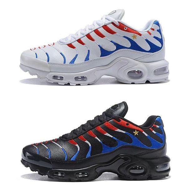 Mbappé Mbappe White Men Sports Trainers Size Good Running 40 Skechers Running Kylian Cup World Champion Sneakers TN Black Designer Shoes Shoes 46 Plus kPXOiZTu