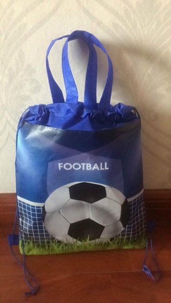 toddler backpack football Backpack School Bag for runner , waterproof shoe bag for kids gift birthday gift stuff supplies