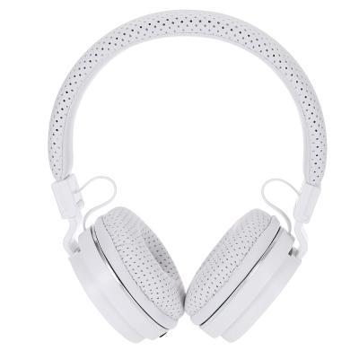 JKR 109 3.5MM Plug Plegable con conexión de cable Hi-Fi auriculares de música Auriculares