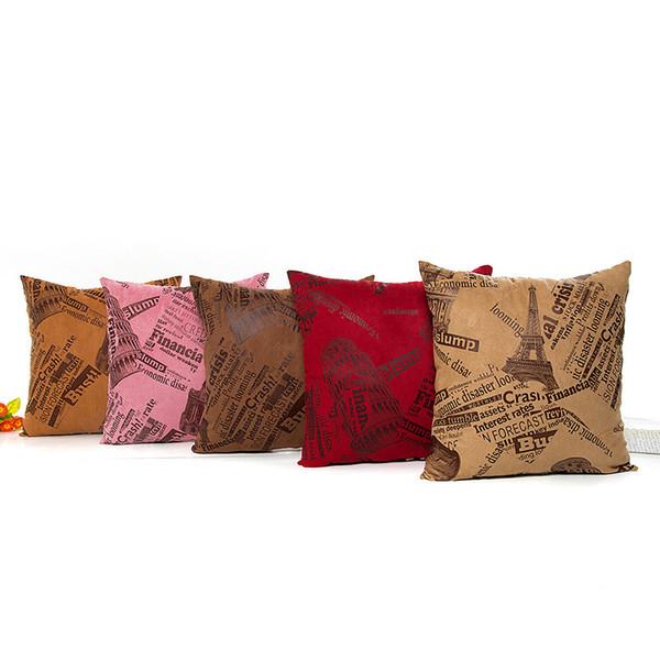 Sensational Bulk 9 Eu Classical Patterns 45 45Cm Household Pillow Cushion Covers Bedroom Set Christmas Ornament Home Decor Party Decoration Outdoor Cushions 24X24 Creativecarmelina Interior Chair Design Creativecarmelinacom