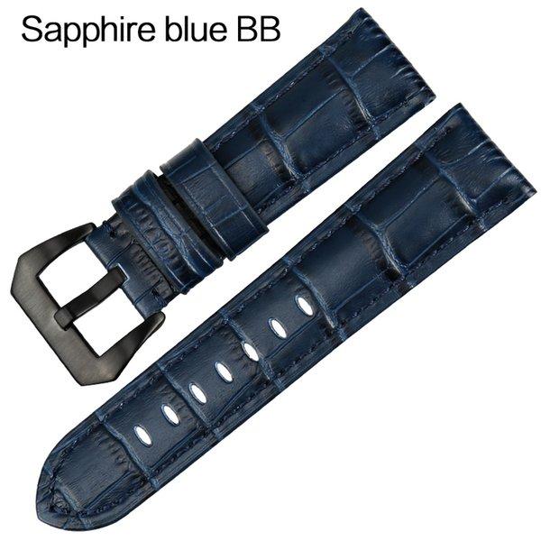 24mm 사파이어 블루 BB