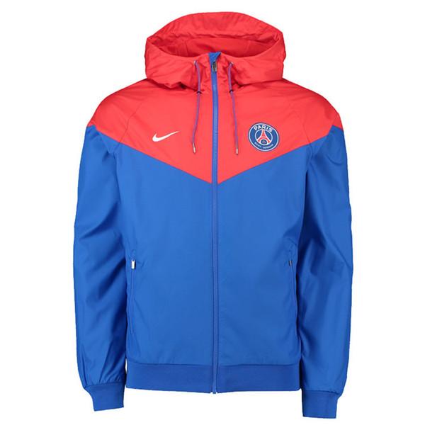 Chaquetas De Club Del Fútbol Equipo Diseñador Compre Hombres wFqZa1xSA