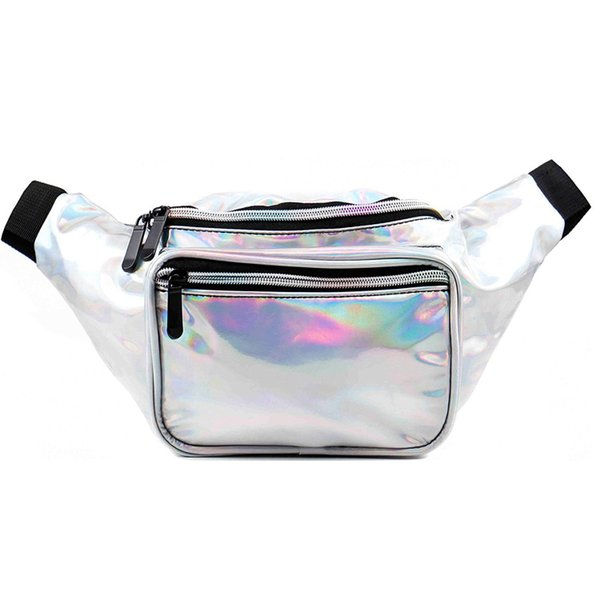 31f485de425f 2019 Fanny Pack Galaxy, Rave, Festival, Holographic Water Resistant Shiny  Neon Fanny Bag Rave Festival Hologram Bum Travel Waist Pack From ...