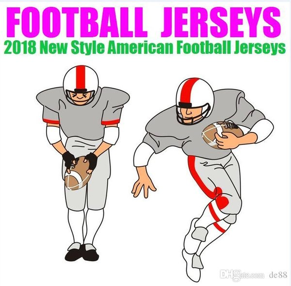 All Stitched Custom american football jerseys Houston New York college authentic cheap baseball basketball mens womens youth USA 4xl shop