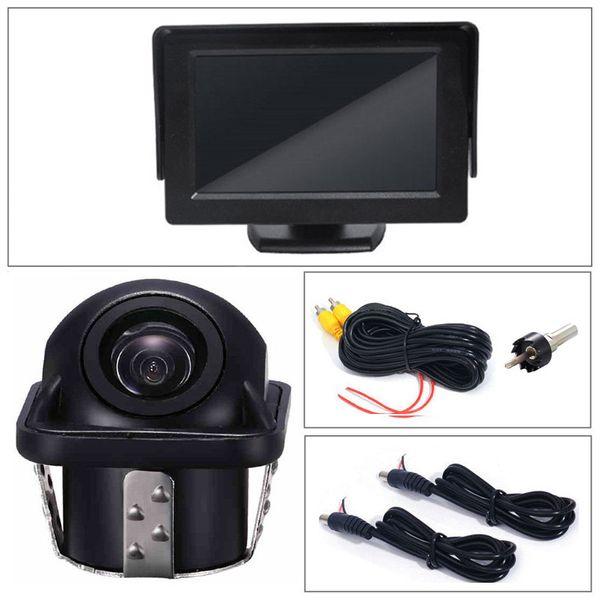 China-Monitor K201