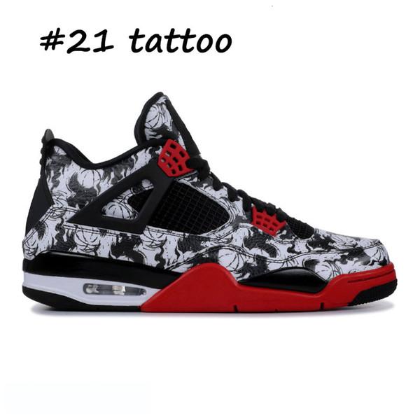 21 tattoo