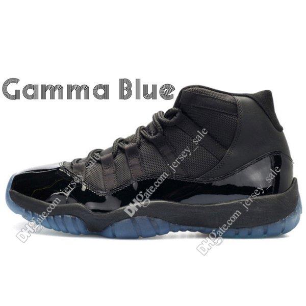 #05 High Gamma Blue