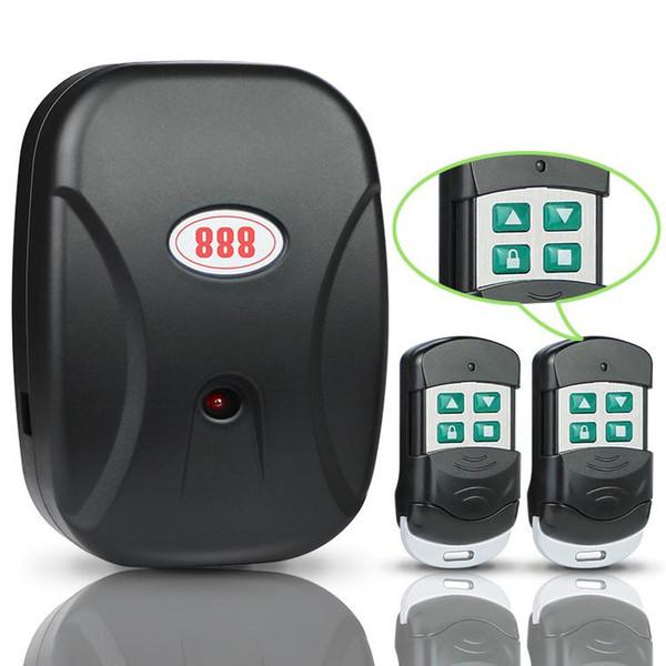 Dragonpad Universal Cadeia Motor porta da garagem controle remoto sem fio porta inteligentes Supplies Controle carro elétrico remoto
