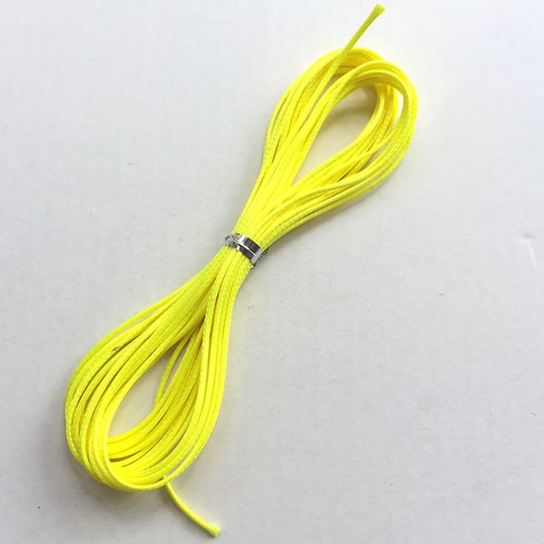 35 Neon yellow