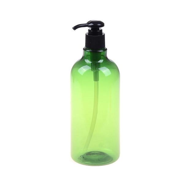 Foam Pump Soap Dispenser Bottle Whipped Mousse Points Bottling Fine Shampoo Lotion Refillable Bottles Newest ZJ0749