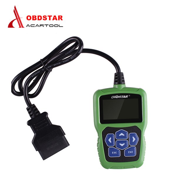 2018 Best OBDSTAR for Nissan/Infiniti Automatic Pin Code Reader OBDSTAR F102 Pincode with Immobiliser with Odometer Function
