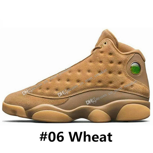 # 06 Пшеница