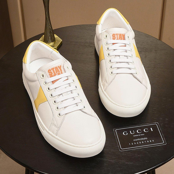 Nuevos calzados informales para hombre clásicos de alta calidad, zapatos de embarque de skate para hombre de diseño de alta calidad, zapatos planos de cuero para hombres con qp