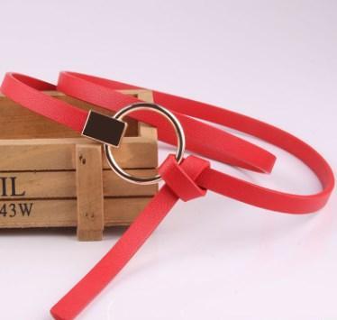 Populaires nouveaux accessoires de ceinture à boucle ronde de mode design de mode Medusa de haute qualité pour les hommes et les femmes comme des cadeaux