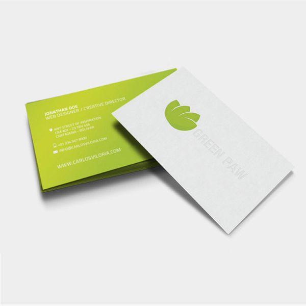 Laut Sprecher Neue Ankunfts Mode Kundenspezifische Visitenkarte Für Den Drahtlosen Speicher Verdoppeln Beide Seitendruck Namenskarte Für Telefon