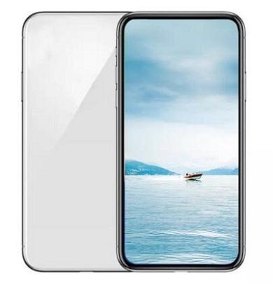 Green Tag Sealed 512GB Box Goophone XS Max 1GB 8GB Storage Android Phone MTK6580 Quad Core 1.3GHz 8MP+5MP Dual Camera Real IMEI Print