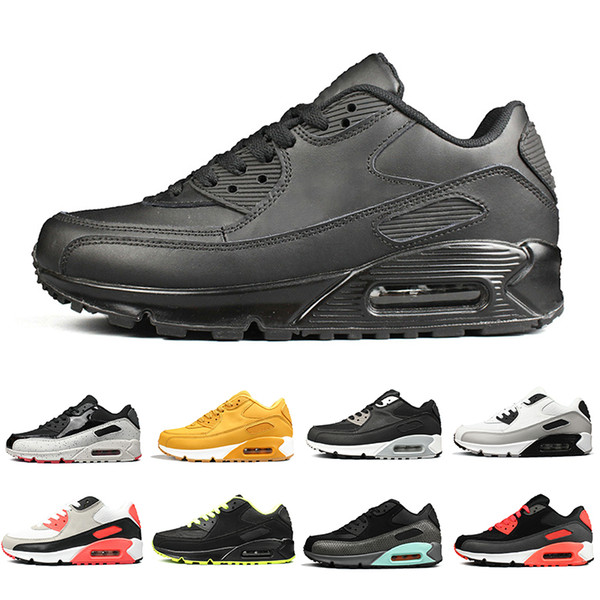 Classique Nike Air Max 90 Ultra Moire Homme Chaussures