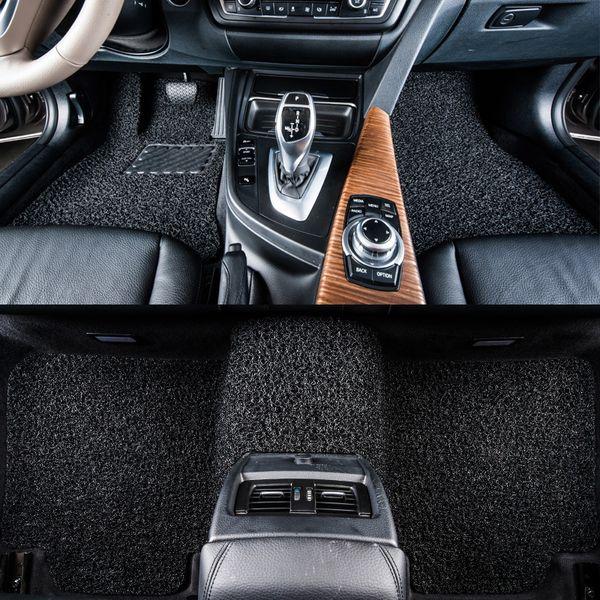 Auto Modificação Acessórios Styling Automovil Modificado Parts Protector decorativa Tapete Car Floor Mats para Kia Sportage