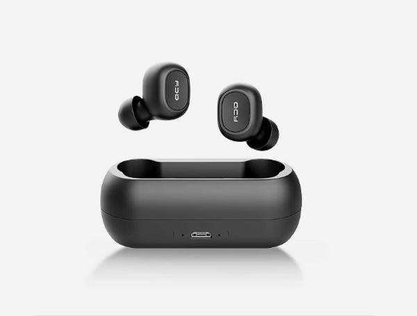 2019 vendita calda TWS 5.0 3D Bluetooth cuffia auricolare stereo senza fili con doppio microfono con spedizione DHL