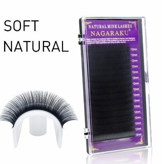 All Size 20 Cases J B C D Curl Individual Eyelashes Eyelash Extensions Artificial Fake False Eyelashes