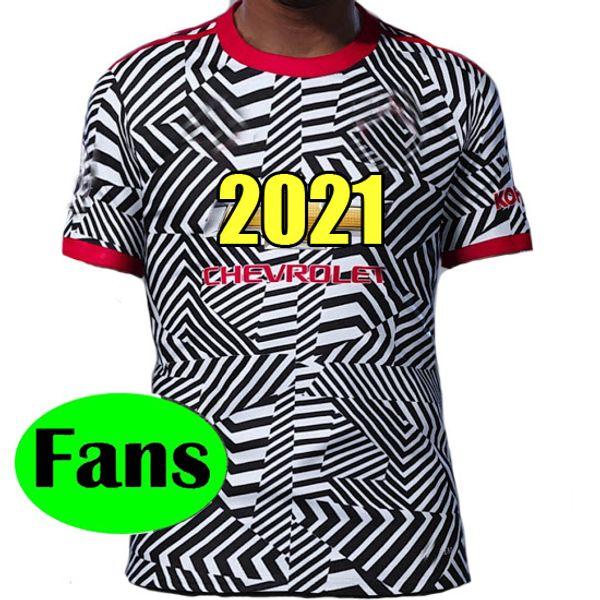 2021 3rd fan degli uomini