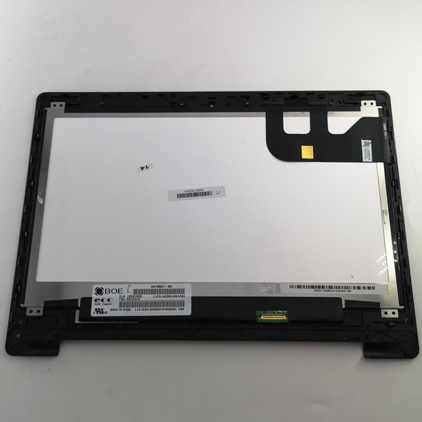 Large Touch Screen >> 13 3 Lcd Touch Screen Digitizer Bezel Display Laptop For Asus Transformer Book Tp300 Tp300l Tp300la Tp300ld Dw067 1366x768 Large Screen Tablet Pc