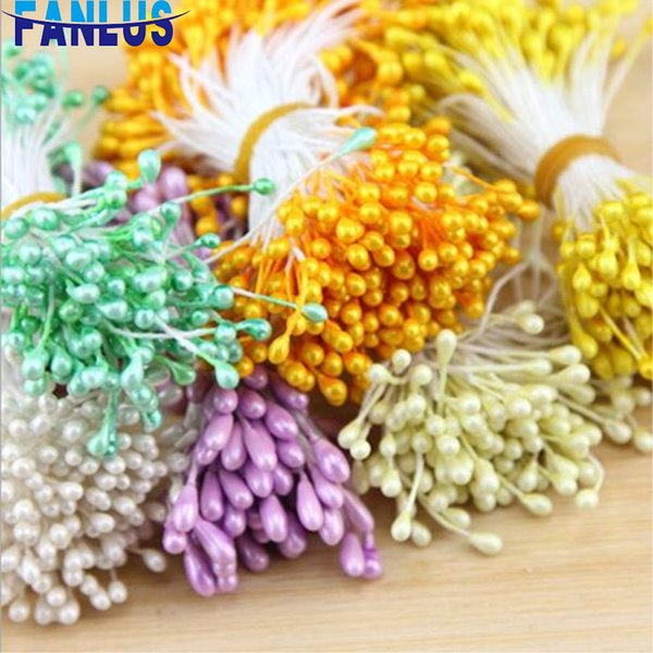 2019 Stamen Party Decorations Wedding Artificial Flowers Decoration Baby Shower Supplies C19041701 From Mingjing02 251 Dhgatecom